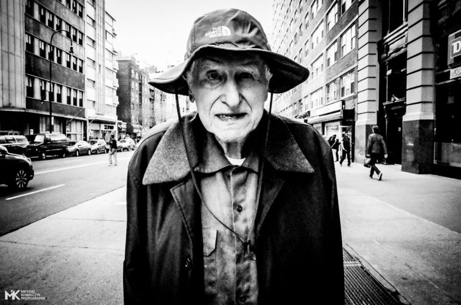 Urban Street Explorer, NYC, 2016