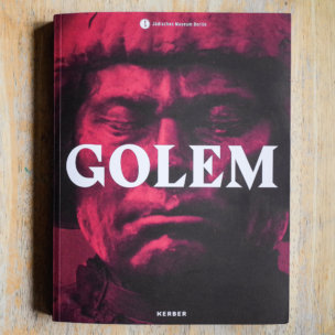 GOLEM Exhibition Catalog Michael Kowalczyk Photography