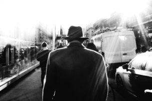 Black and White Street Photography Portfolio Michael Kowalczyk Photography