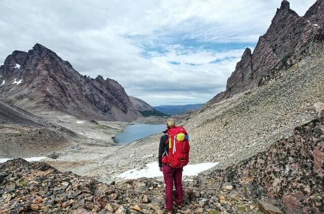 Dientes de Navarino 5 Day Remote Trekking Experience