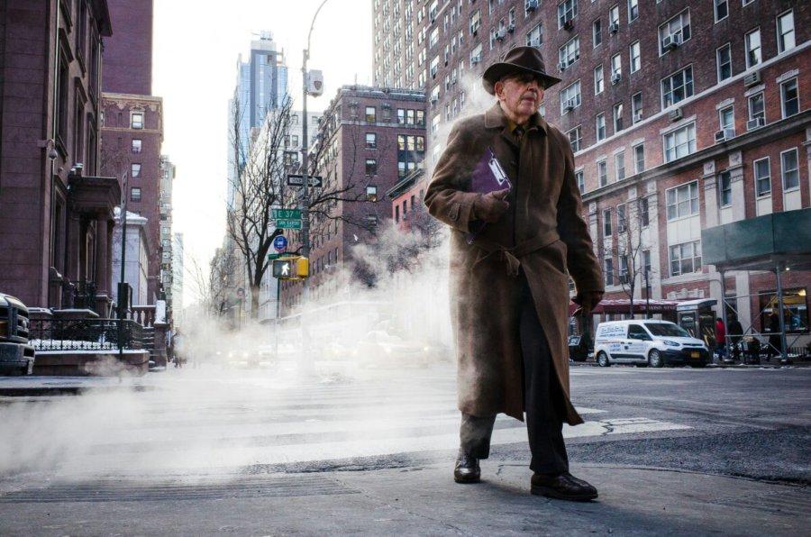 Smokey Coat NYC 2017