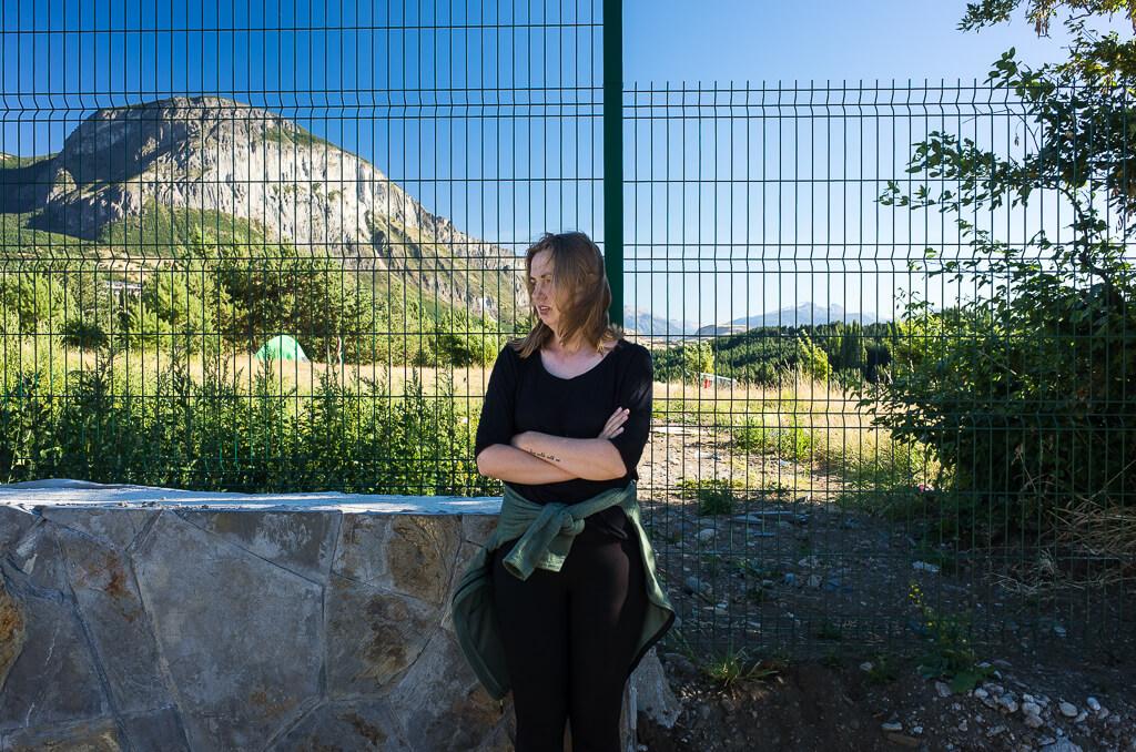 Coyhaique Wild Camp Site
