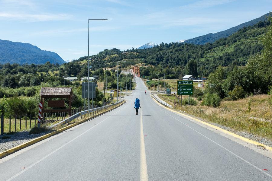 La Junta Road