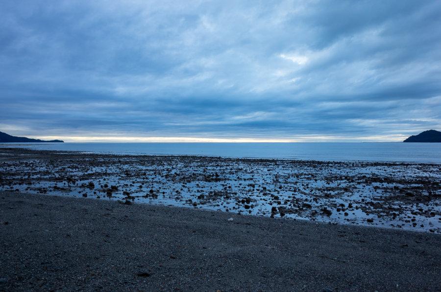 Chaiten Beach