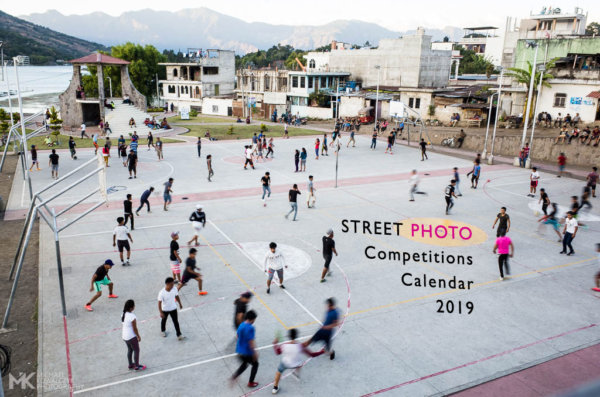 Street Photography Competitions Calendar 2019