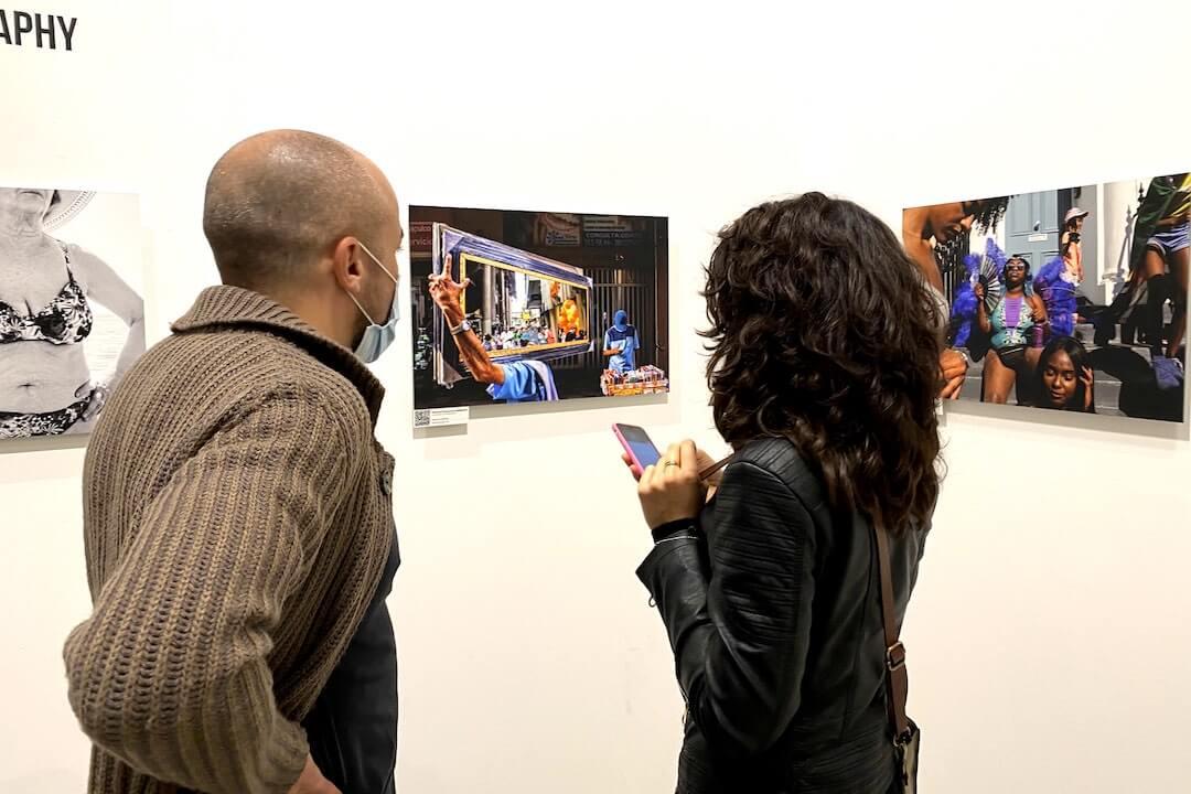 medellin mirror siena awards 2020 exhibition